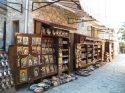 Ir a Foto: Tienda de iconos en Nessebar  Go to Photo: Shop of icons in Nessebar