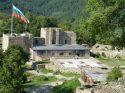 Ir a Foto: Palacio real de Veliko Tarnovo  Go to Photo: Royal palace of Veliko Tarnovo
