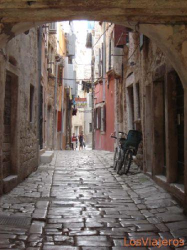 Tipismo - Croacia