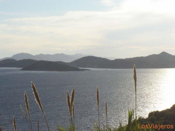 Islands - Croatia Islas - Croacia