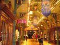 Ir a Foto: La Arcada de los Descubrimientos - Disneyland París  Go to Photo: Discovey Arcade - Disneyland París