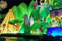 It is a small world - Disneyland