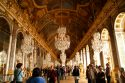 Go to big photo: Galerie des Glaces or Hall of Mirrors -Versailles - Paris