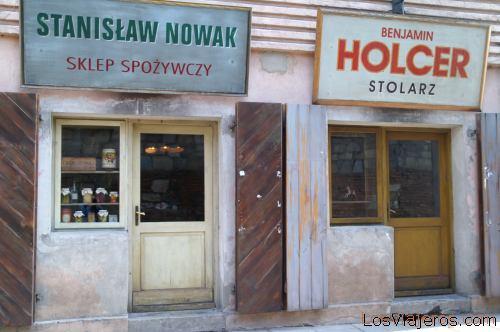 El barrio judio de Kazimierz -Cracovia- Polonia - The ...