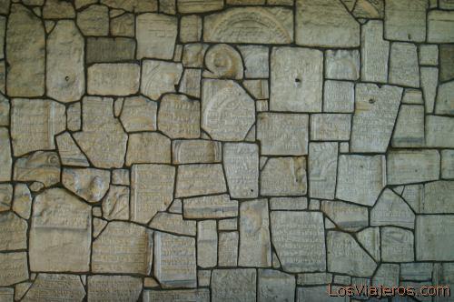 Kazimierz -Krakow- Poland Cementerio Judio de Kazimierz -Cracovia- Polonia