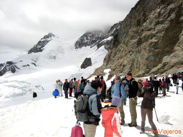 Jungfrau - Switzerland Jungfrau - Suiza