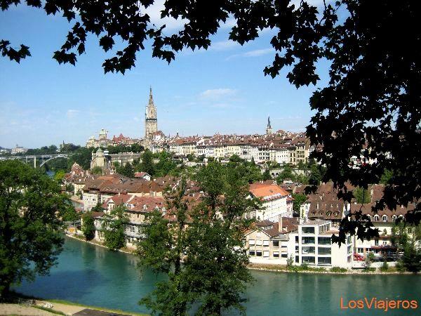 Bern - Switzerland Berna - Suiza