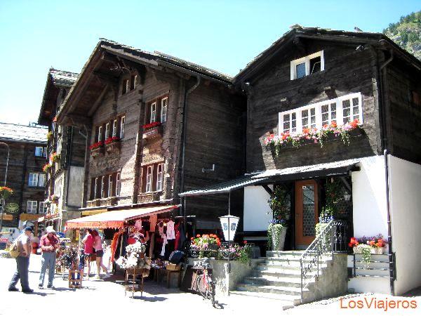 Zermatt - Switzerland Zermatt - Suiza