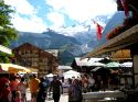 Saas Fee - Switzerland Saas Fee - Suiza
