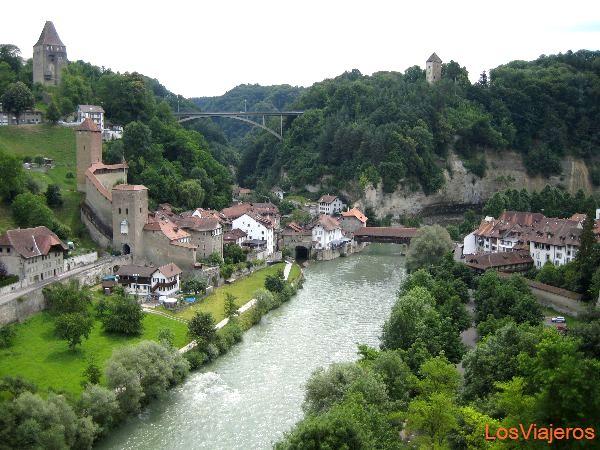 Friburgo - Suiza Fribourg - Switzerland