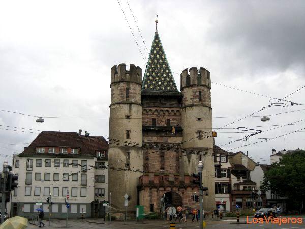 Basilea - Suiza Basel - Switzerland