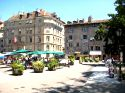 Ir a Foto: Plaza Bourg-de-Fou - Ginebra  Go to Photo: Bourg-de-Fou -Geneva