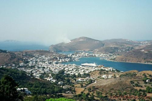 Patmos-Grecia