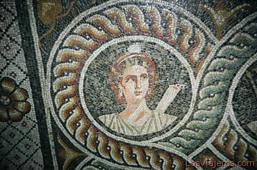 Rhodes-Gran Master´s Palace-Greece Rodas-Palacio del Gran Maestre-Grecia