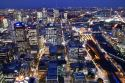 Ir a Foto: Vista general de la ciudad de Melbourne - Australia  Go to Photo: General view of Melbourne - Australia
