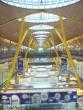 Ir a Foto: Terminal T4 del Aeropuerto Internacional de Madrid Barajas  Go to Photo: Madrid Barajas International Airport - terminal T4