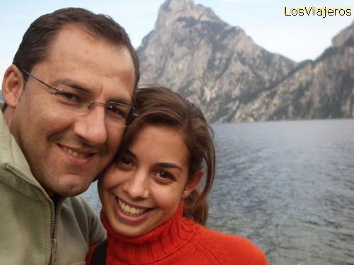 Susana and Simon - Global Susana y Simón - Global