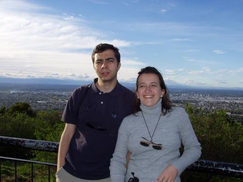 Teresa Cid y Julio Rodríguez De Cara - Global Teresa Cid y Julio Rodriguez De Cara - Global